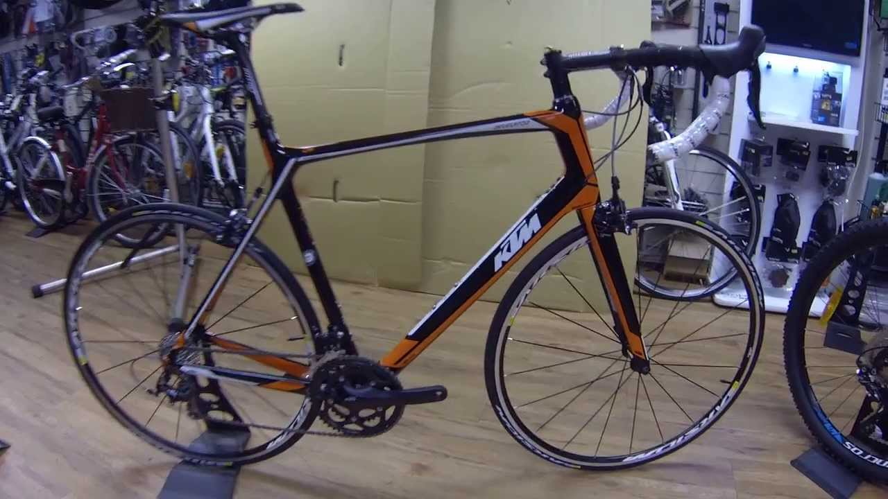 591c8c1e831 2014 KTM - Revelator 3500 (Damian Harris Cycles) - YouTube