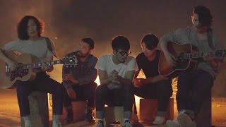 ไม่เคย - 25hours「Official MV」