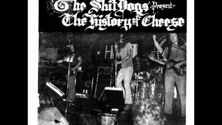 The Shit Dogs - World War II Never Ended (last laugh records) shitdogs punk