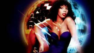 Donna Summer - Love On And On -Studio 54 Mix