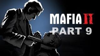 Mafia 2: Directors Cut  Walkthrough - Part 9 Chapter 5 Let
