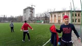 Baseball Almaty 29.11.15