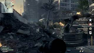 MW3: Tips and Tricks - Sniper Vision Ep.1 - Get BETTER at Sniping   Modern Warfare 3