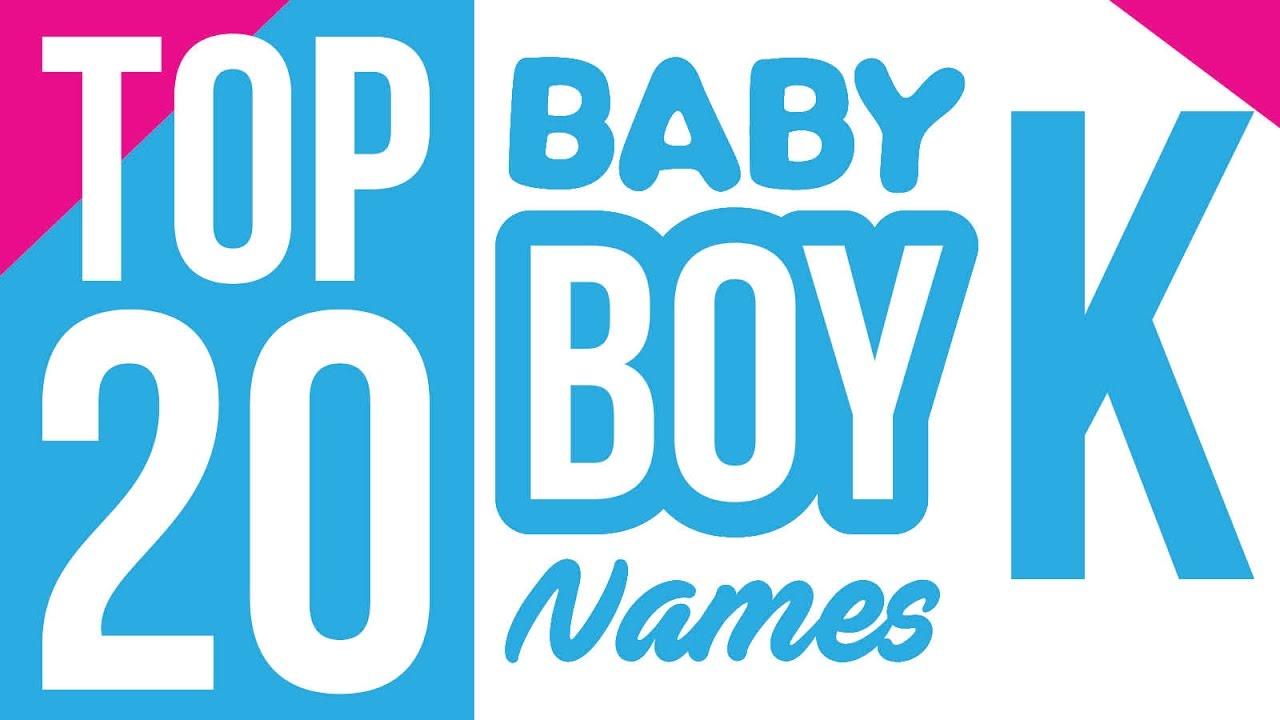 Unique Names Boys R