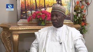 Galadima Blasts Buhari's Government Says APC Has Failed Pt 3  Roadmap 2019