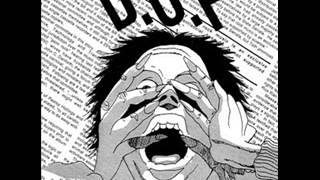 DOF - TBK ( Japan 80's Hardcore )