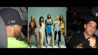 Danity Kane - Ride For You (Remix) feat. Peez & OTT + Links & Lyrics