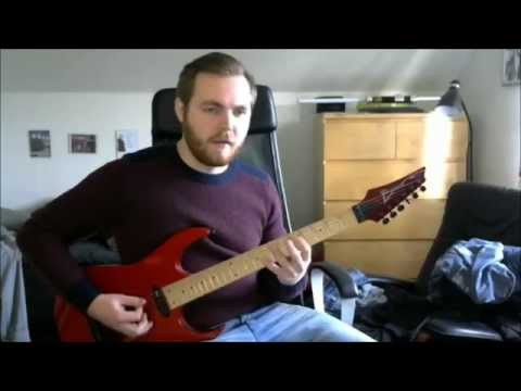 Bearded Musician - Fate
