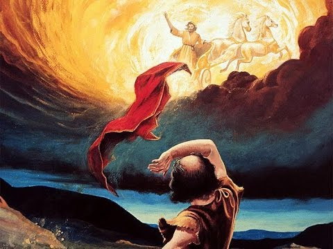 Leonard Ravenhill - Prophet Elijah | Full Sermon