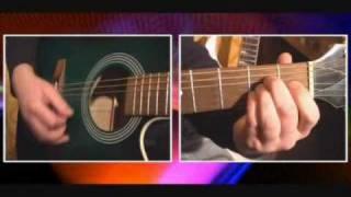 3 Самоучитель гитара мастера для начинающих 3.wmv