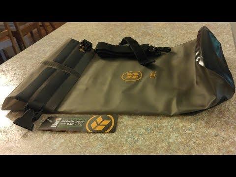 Barlii Dry Bag Review