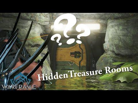 Warframe   Earth Tileset Secret/HiddenTreasure Rooms thumbnail