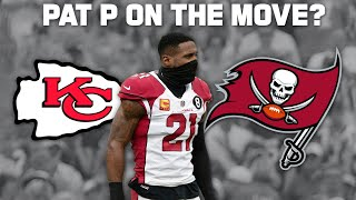 Patrick Peterson the Bachelor in Free Agency?  Top Landing Spots