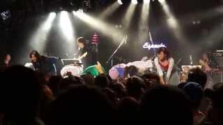 2014.06.01 に行われたフルバンドワンマンライブの模様。 当日のセット...