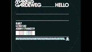 Markus Gardeweg - Hello (By Kofaness)