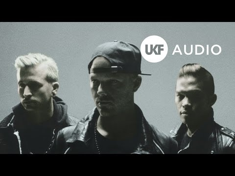The Glitch Mob - Skullclub