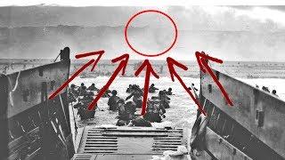 ВЫСАДКА В НОРМАНДИИ — САМАЯ МЯСНАЯ И СЛОЖНАЯ МИССИЯ В MEDAL OF HONOR: Allied Assault !!!