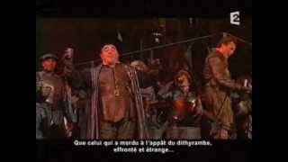 Giuseppe Verdi: Otello (France 2003)