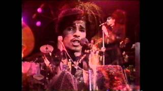 Kid Creole & The Coconuts - If You Want To Be Happy