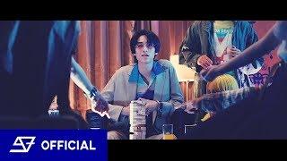 [MV] SUPER★DRAGON / My Playlist(Promotion Edit)