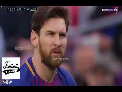 Download Barcelona vs Atletico Madrid 1-0 - All Goals & Highlights ● LA LIGA 04/03/2018 HD
