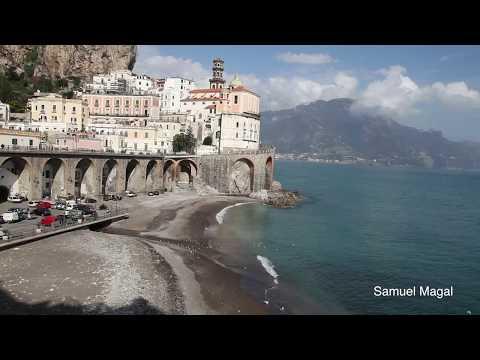 Italy, Campania - Amalfi Coast