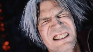 Devil May Cry 5 All Cutscenes Movie