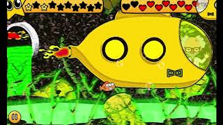 Day of the Fish Gameplay Trailer ANDROID GAMES on GplayG