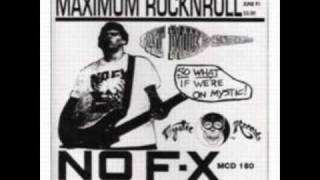 NOFX - Maximum Rocknroll (Complete album Part 2)