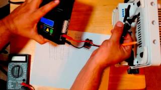 DJ Uplight Repair -  Balance Charging your Lithium Ion Batteries to Extend their Life Span