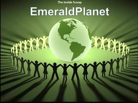 Emerald Planet December 6, 2015