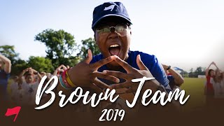 WinShape Camps | Brown Team 2019 Summer Recap