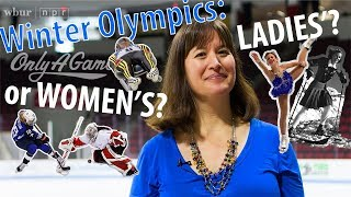 Both Ladies' And Women's Sports At The Winter Olympics? thumbnail