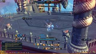 Wombat] Blade and Soul PVP - Soul Fighter Montage #2 [edit. Gameplay]
