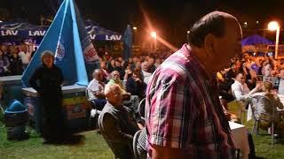 Gejzerske noci 2018  Bora Drljača