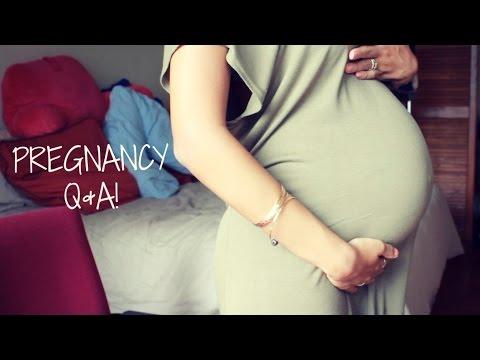 I'M PREGNANT!!    NICOLE ELISE