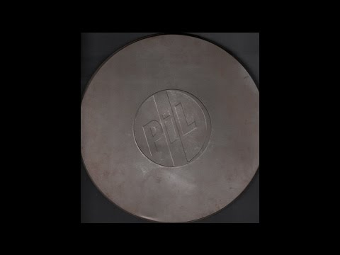 PIL (Public Image Ltd) -- Albatross - Memories, Swan Lake (Metal Box, 1979)