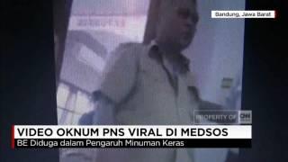 Video Video Oknum PNS Mabuk & Merokok Viral di Medsos download MP3, 3GP, MP4, WEBM, AVI, FLV Oktober 2018
