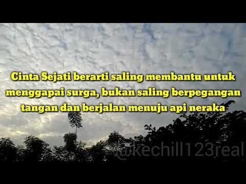 Story Wakata Kata Cinta Islami Youtube