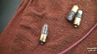 Vintage Zenith Console Stereo Receiver Repair