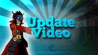 Redzonetrooper - Updates and Summer Plans
