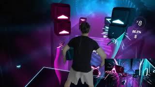 Download [Beat Saber] Let Me Hit It (Drop It) Custom Map
