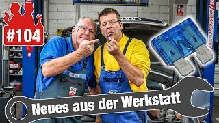 Live-Diagnose: Audi A4 springt nicht mehr an!