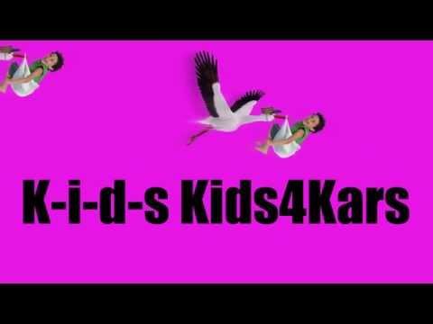 Kids4Kars Jingle