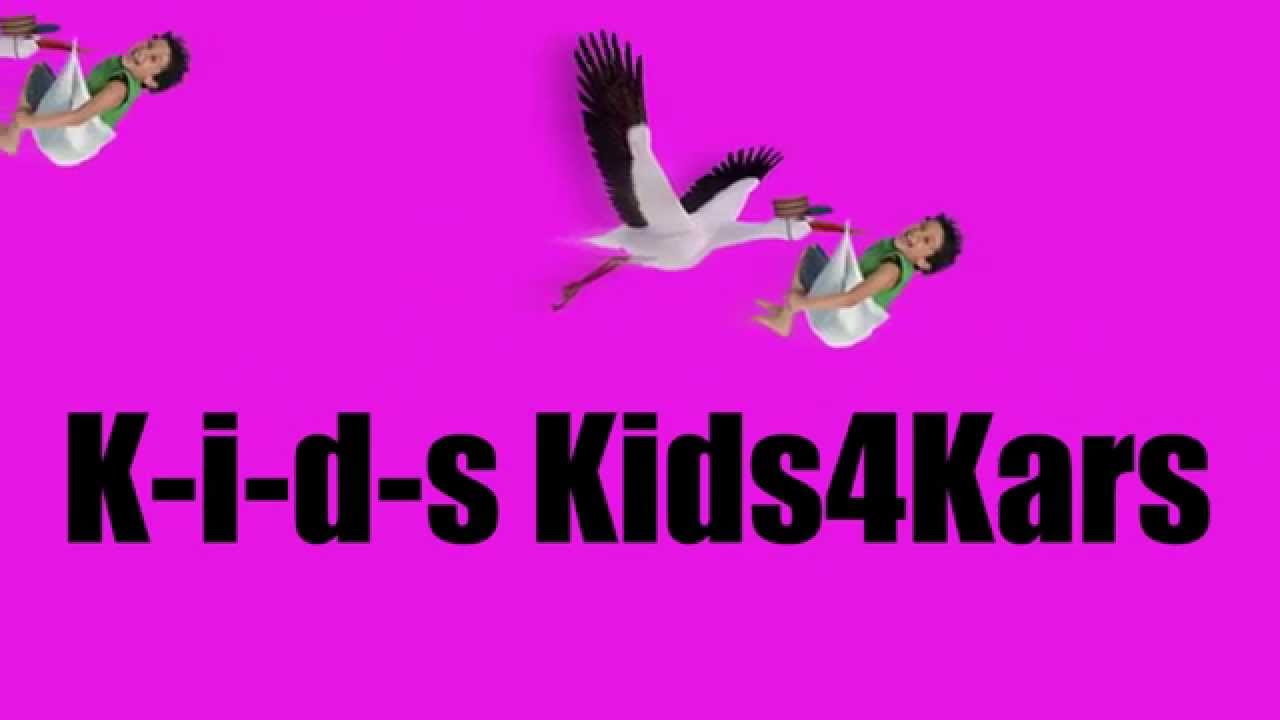 kids4kars jingle kars4kids
