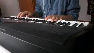 Титаник на пианино