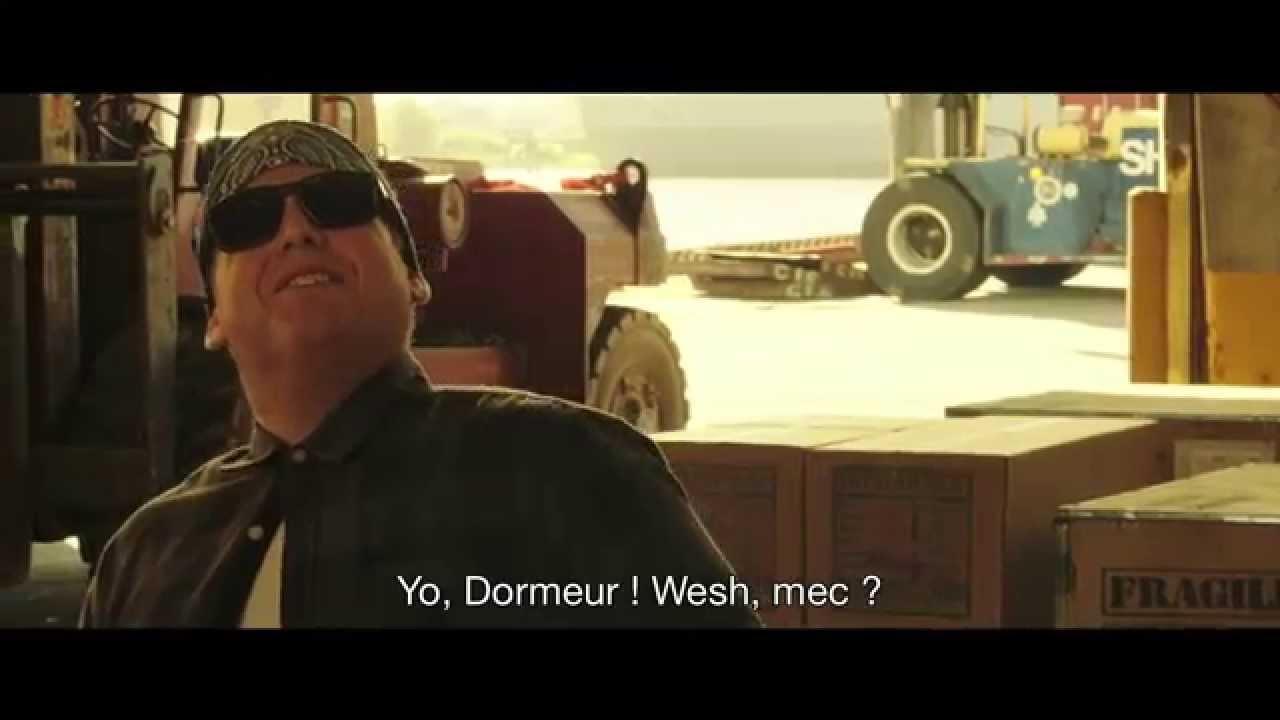 "22 Jump Street - Extrait ""Le Wolverine Mexicain"" VOST"