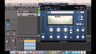 Mastering EDM Ep. 26: Creating a Heavy Sub-Bass - Logic Pro X