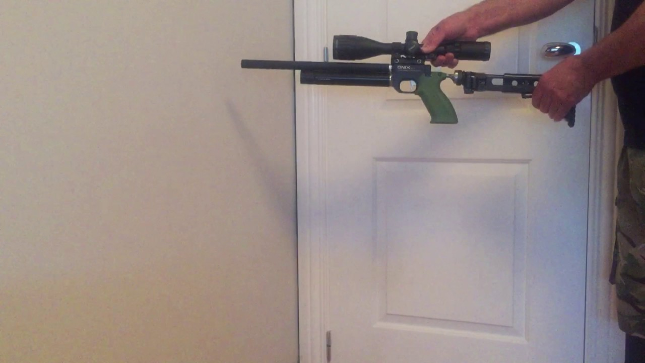 What do you look for in a hunting pistol? - Airguns & Guns Forum