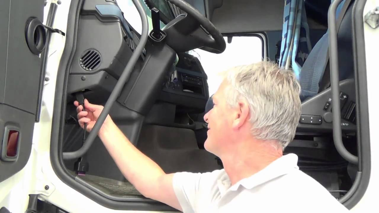 How to use Bosch KTS Truck Diagnostic Tool